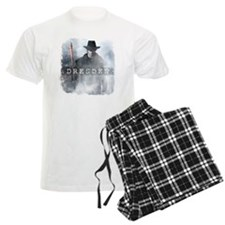 White Night shirt pajamas