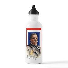 Taft for President Water Bottle