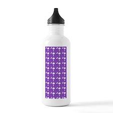 South Carolina Stat... Water Bottle