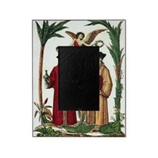 Cosmas and Damian, Christian saints Picture Frame