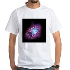 Crab nebula Shirt