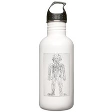 Circulatory system, 17 Water Bottle