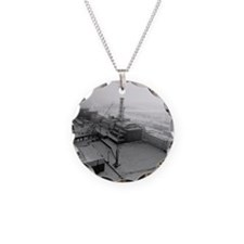 Chernobyl power station, aer Necklace