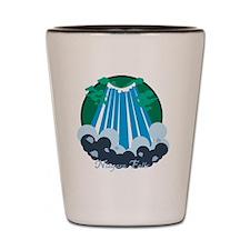 Niagara Shot Glass