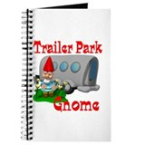 Trailer Park Gnome Journal
