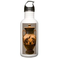 Achilles and Ajax Water Bottle