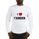 I * Camden Long Sleeve T-Shirt