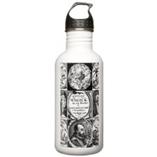 17th Century science p Water Bottle