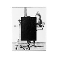 17th Century science experiment, art Picture Frame