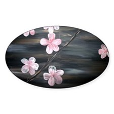 Cherry Blossom Decal