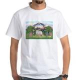 Rose Arbor Shih Tzu Shirt