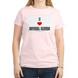 Peyton/Micah Softball  T-Shirt