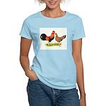Leghorns Women's Light T-Shirt