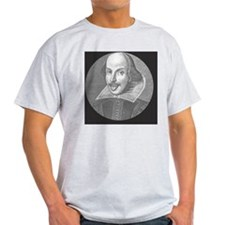 Wacky Shakespeare -BUT T-Shirt