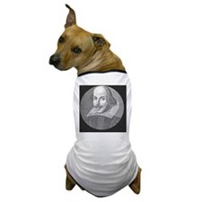 Wacky Shakespeare -BUT Dog T-Shirt