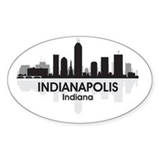 IndianaPolis Decal