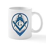 The Few, The Proud, The Mason Mug