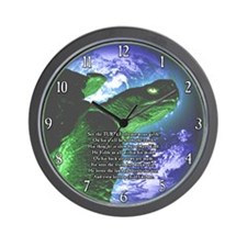 """The Turtle"" Wall Clock"