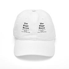 The Higgs Boson Baseball Cap