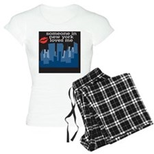 SomeoneNYC Pajamas