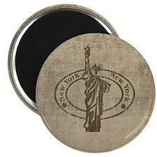 VintageNewYork Magnet