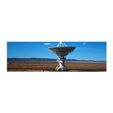 (1) VLA Dish Walkwa... Wall Decal