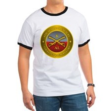 6th Alabama Cavalry T