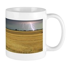Wheat field Mug