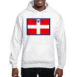 Piemonte Hooded Sweatshirt