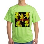 You Are My Sunshine Green T-Shirt