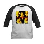 You Are My Sunshine Kids Baseball Jersey