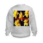 You Are My Sunshine Kids Sweatshirt