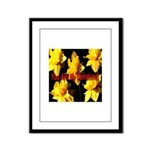 You Are My Sunshine Framed Panel Print