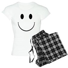 Smiley Face Pajamas