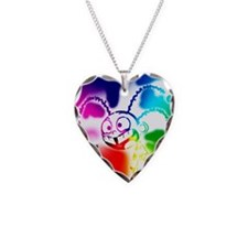 UH x7 colors 2 inverse Necklace