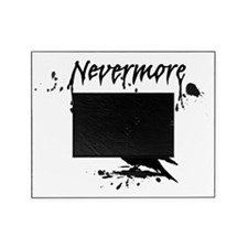 Nevermore Picture Frame