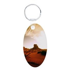 USA, Utah, Monument Valley  Keychains