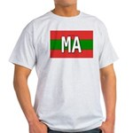 Morocco Colors Light T-Shirt