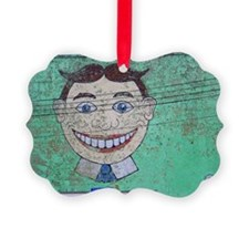 Tillie Ornament