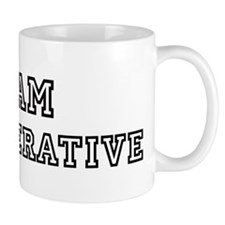 Team UNCOOPERATIVE Coffee Mug