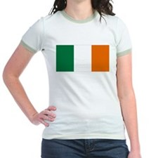 Ireland National Flag T