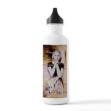 My Poet Water Bottle