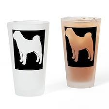 sharpeihitch Drinking Glass