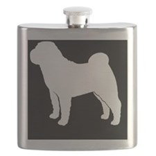 sharpeihitch Flask