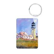 Cape Cod Light Journal Keychains
