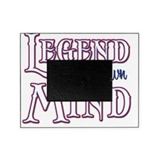 Legend/Mind Picture Frame