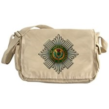 Scots Guards Messenger Bag