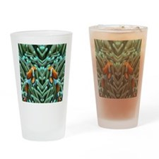 clownfish Drinking Glass
