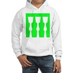 Hedmark Hooded Sweatshirt