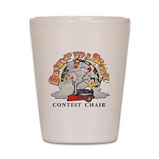 CONTEST_CHAIR_600dpi Shot Glass